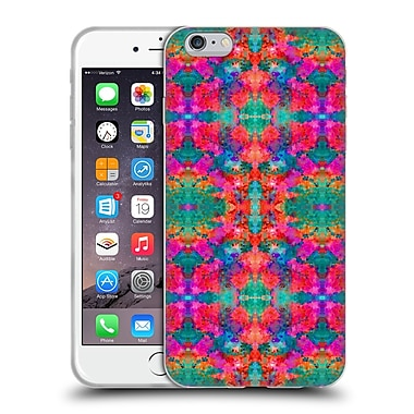 Official Amy Sia Kaleidoscope 2 Psychedelic Soft Gel Case For Apple Iphone 6 Plus / 6S Plus