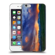 Official Darren White Heavens Natures Twin Towers Soft Gel Case for Apple iPhone 6 Plus / 6s Plus