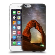 Official Darren White Heavens Oxbow Dreams Soft Gel Case for Apple iPhone 6 Plus / 6s Plus