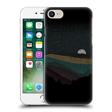 Official Florent Bodart Landscapes Moonrise Coloured Hard Back Case For Apple Iphone 7