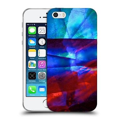 Official Demian Dressler NEXION SERIES Halcyon Soft Gel Case for Apple iPhone 5 / 5s / SE