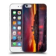 Official Darren White Sunrises and Sunsets Over Nubble Light Soft Gel Case for Apple iPhone 6 Plus / 6s Plus