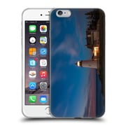Official Darren White Sunrises and Sunsets Pemaquid Dawn Soft Gel Case for Apple iPhone 6 Plus / 6s Plus