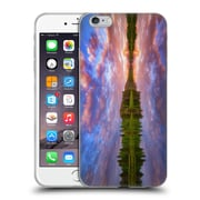 Official Darren White Sunrises and Sunsets Kiss Soft Gel Case for Apple iPhone 6 Plus / 6s Plus