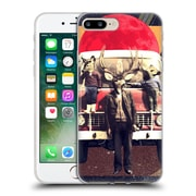 Official Ali Gulec With Attitude El Camion Soft Gel Case For Apple Iphone 7 Plus