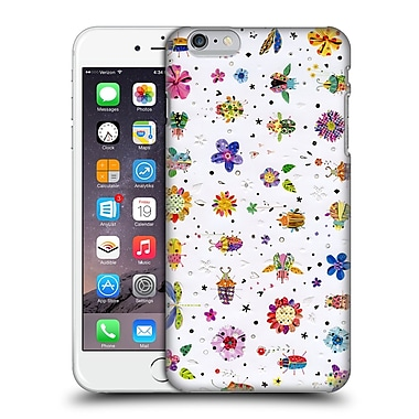Official Turnowsky In My Backyard Gem Bugs Hard Back Case For Apple Iphone 6 Plus / 6S Plus