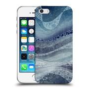 Official Brenda Erickson Arts Flow Trap Soft Gel Case For Apple Iphone 5 / 5S / Se
