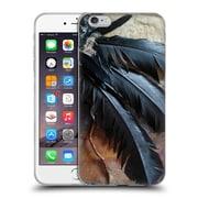 Official Brenda Erickson Arts Morrigan Soft Gel Case For Apple Iphone 6 Plus / 6S Plus