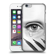 Official Graham Bradshaw Illustrations Eye Hard Back Case For Apple Iphone 6 / 6S