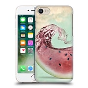 Official Vin Zzep Tropical Watermelon Hard Back Case For Apple Iphone 7