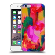 Official Amy Sia Abstract Colours Spirit Soft Gel Case For Apple Iphone 6 / 6S