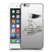 Official Graham Bradshaw Illustrations Just Jane Hard Back Case For Apple Iphone 6 Plus / 6S Plus