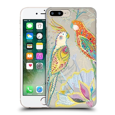 Official Turnowsky Silver Moon Perfect Pair Hard Back Case For Apple Iphone 7 Plus