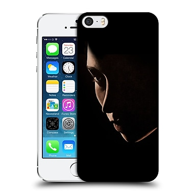 Official Graham Bradshaw Illustrations Alone Hard Back Case For Apple Iphone 5 / 5S / Se