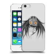 Official Graham Bradshaw Illustrations Gas Hard Back Case For Apple Iphone 5 / 5S / Se