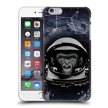Official Vin Zzep Space Aquarius Hard Back Case For Apple Iphone 6 Plus / 6S Plus