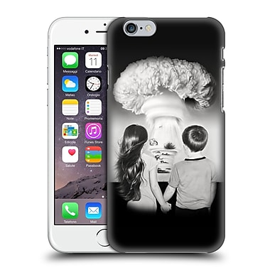 Official Graham Bradshaw Illustrations Stand By Me Hard Back Case For Apple Iphone 6 / 6S