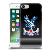 Official Crystal Palace FC 2016/17 Players Kit GK Home Soft Gel Case for Apple iPhone 7