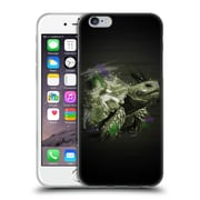 Official Aron Art Animals Tortoise Soft Gel Case For Apple Iphone 6 / 6S