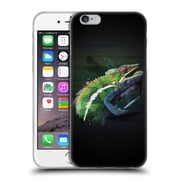 Official Aron Art Animals Chameleon Soft Gel Case For Apple Iphone 6 / 6S