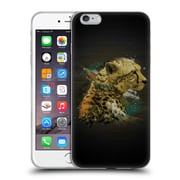 Official Aron Art Animals Cheetah Soft Gel Case For Apple Iphone 6 Plus / 6S Plus