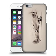 Official Graham Bradshaw Illustrations Plane Hard Back Case For Apple Iphone 6 / 6S