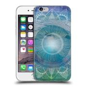Official Brenda Erickson Chakras Throat Soft Gel Case For Apple Iphone 6 / 6S