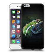 Official Aron Art Animals Chameleon Soft Gel Case For Apple Iphone 6 Plus / 6S Plus