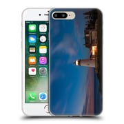 Official Darren White Sunrises and Sunsets Pemaquid Dawn Soft Gel Case for Apple iPhone 7 Plus