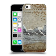 Official Aini Tolonen Memories Thousand Birds Leaving Soft Gel Case For Apple Iphone 5C