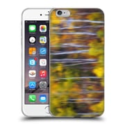 Official DARREN WHITE FALL COLOURS Towering Aspens Soft Gel Case for Apple iPhone 6 Plus / 6s Plus