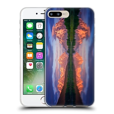 Official Darren White Reflection Belt Of Venus At Oxbow Soft Gel Case for Apple iPhone 7 Plus