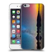 Official Darren White Heavens Double Arch View Soft Gel Case for Apple iPhone 6 Plus / 6s Plus