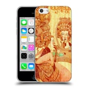 Official Anne Lambelet Fiction Bells N Whistles Soft Gel Case For Apple Iphone 5C