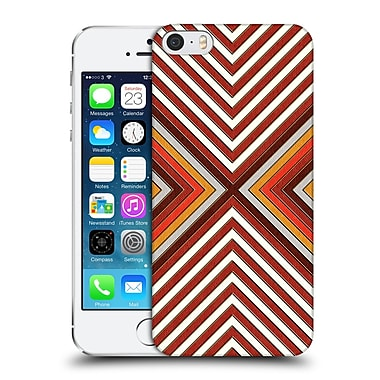 Official Giulio Rossi Geometry Two Hard Back Case For Apple Iphone 5 / 5S / Se