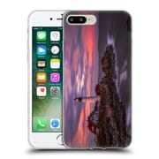 Official Darren White Sunrises and Sunsets Portland Head Soft Gel Case for Apple iPhone 7 Plus