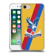 Official Crystal Palace FC 2016/17 Players KitAway Soft Gel Case for Apple iPhone 7