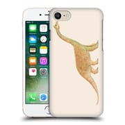 Official Florent Bodart Animals Dino Main Hard Back Case For Apple Iphone 7