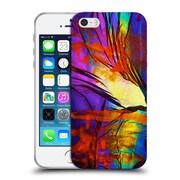 Official Demian Dressler NEXION SERIES A Daybreak for Darklings Soft Gel Case for Apple iPhone 5 / 5s / SE