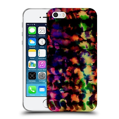 Official Amy Sia Abstract Colours Santa Cruz Soft Gel Case For Apple Iphone 5 / 5S / Se