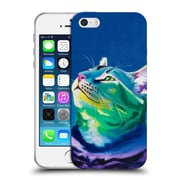 Official DAWGART CATS My Piece of Sky Soft Gel Case for Apple iPhone 5 / 5s / SE