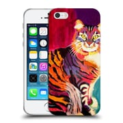 Official DAWGART CATS Guilley Cabil Soft Gel Case for Apple iPhone 5 / 5s / SE