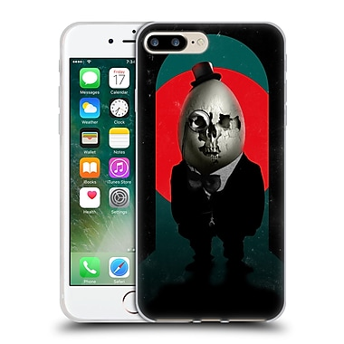 Official Ali Gulec With A Twist Humpty Dumpty Soft Gel Case For Apple Iphone 7 Plus