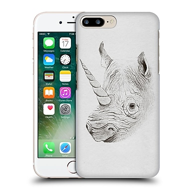 Official Florent Bodart Animals 2 Rhinoplasty Hard Back Case For Apple Iphone 7 Plus
