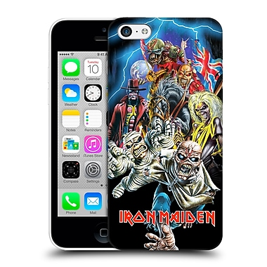 Official Iron Maiden Art Best Of Beast Hard Back Case For Apple Iphone 5C