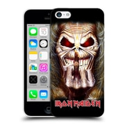 Official Iron Maiden Art Candle Finger Hard Back Case For Apple Iphone 5C
