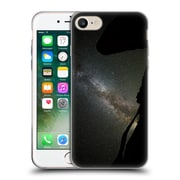Official Darren White Heavens Mesa's Milky Way Soft Gel Case for Apple iPhone 7