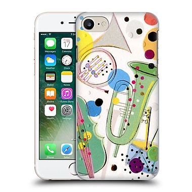 Official Turnowsky Anna B Music Box Hard Back Case For Apple Iphone 7