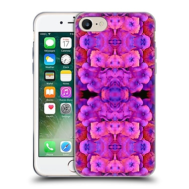 Official Amy Sia Floral Future Soft Gel Case For Apple Iphone 7
