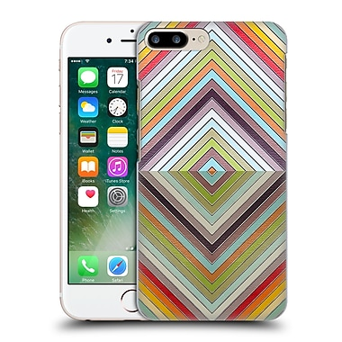 Official Giulio Rossi Geometry Three Hard Back Case For Apple Iphone 7 Plus